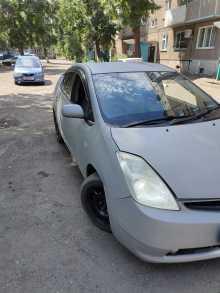 Черногорск Prius 2003