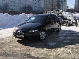 Нижневартовск Accord 2008