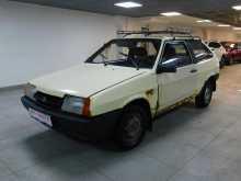 Москва 2108 1985