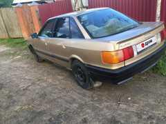 Вязьма Audi 80 1986