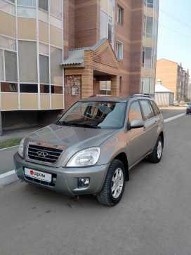 Черногорск Tiggo T11 2013