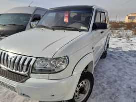 Кызыл Патриот 2007