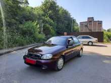 Смоленск Шанс 2012