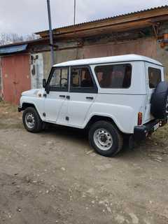 Ангарск 3151 2012