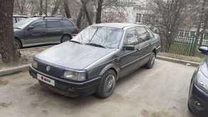 Москва Passat 1989