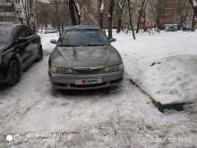 Москва 626 1996