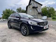 Красноярск XC60 2016