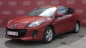 Астрахань Mazda3 2011