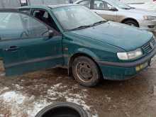 Москва Passat 1995