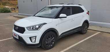 Махачкала Hyundai Creta 2021