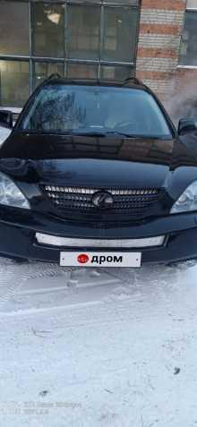 Омск RX400h 2006