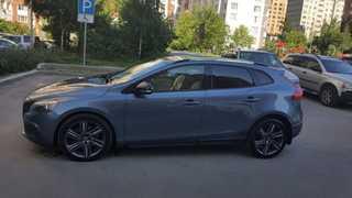 Владивосток V40 2013