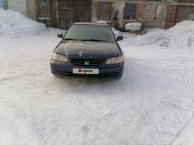 Междуреченск Accord 2002