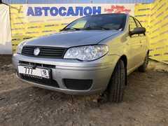 Глазов Fiat Albea 2008