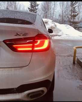 Нижневартовск BMW X6 2016