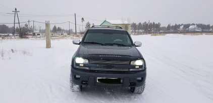 Якутск TrailBlazer 2007