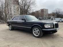 Москва S-Class 1983