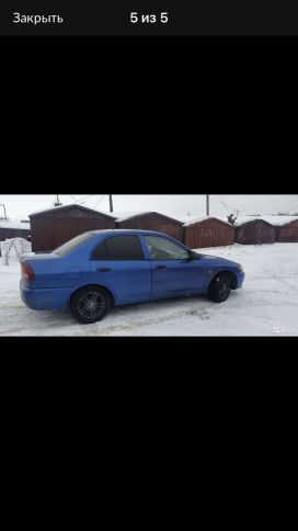 Северодвинск Lancer 1996