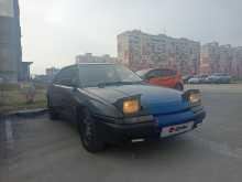 Новосибирск Familia 1990