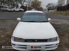 Партизанск Corolla 1994