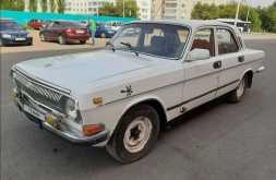Уфа 3102 Волга 1986