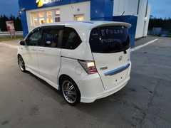 Муравленко Honda Freed 2012