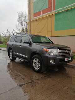 Белгород Land Cruiser 2012