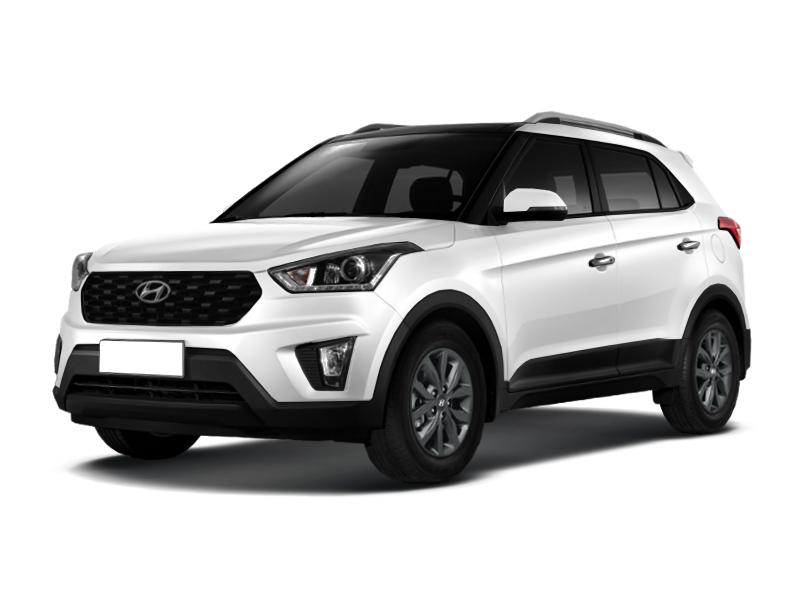 Севастополь Hyundai Creta 2020