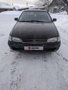 Краснотурьинск Carina E 1995
