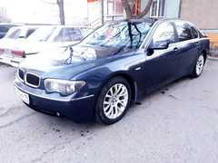Абакан 7-Series 2002