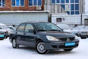 Сургут Lancer 2006