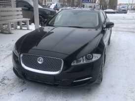 Нижний Новгород Jaguar XJ 2013