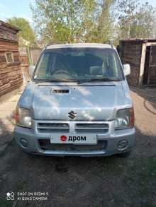 Рубцовск Wagon R Wide 1997