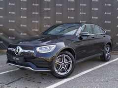 Иваново GLC Coupe 2021
