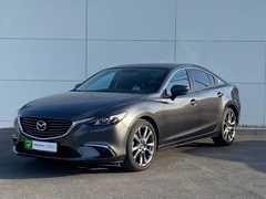 Волгоград Mazda6 2018
