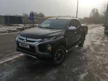 Тольятти L200 2019