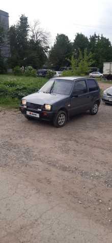 Тула 1111 Ока 1998