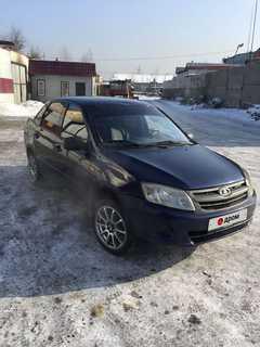 Кызыл Гранта 2012