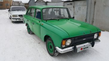 Екатеринбург 2125 Комби 1992