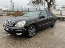 Симферополь LS430 2003