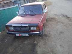 Могоча 2107 2005