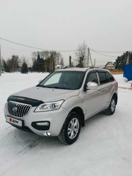 Прокопьевск X60 2016