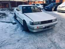 Омск Chaser 1989