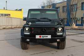 Тюмень G-Class 2001