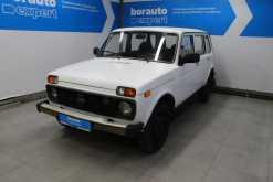 Воронеж 4x4 2131 Нива 2010