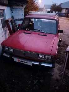 Липецк Лада 2106 1977