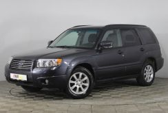 Волгоград Forester 2007