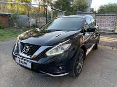 Комсомольск-на-Амуре Nissan Murano 2018