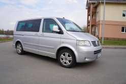 Москва Multivan 2005
