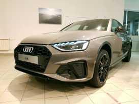 Киров Audi A4 2020